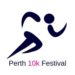 Perth 10K Logo